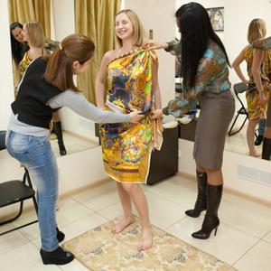 Ателье по пошиву одежды Балезино