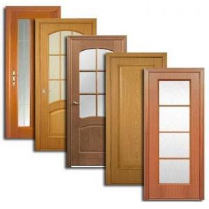 Двери, дверные блоки Балезино