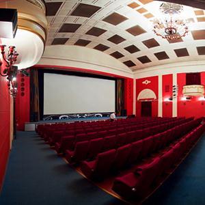 Кинотеатры Балезино