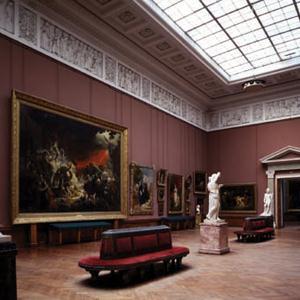 Музеи Балезино