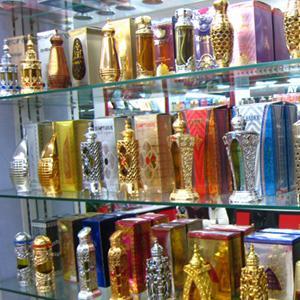 Парфюмерные магазины Балезино