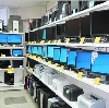 Компьютерные магазины в Балезино