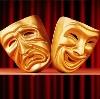 Театры в Балезино