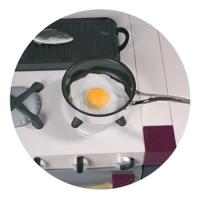 Кафе Гранд - иконка «кухня» в Балезино