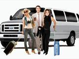 Туристическое агентство Аструм+ - иконка «трансфер» в Балезино