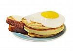 Кафе Гранд - иконка «завтрак» в Балезино